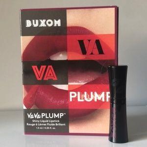 5 FOR $25! BUXOM Plumping Liquid Lipstick